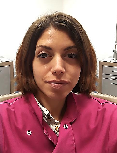 Stéphanie Raio